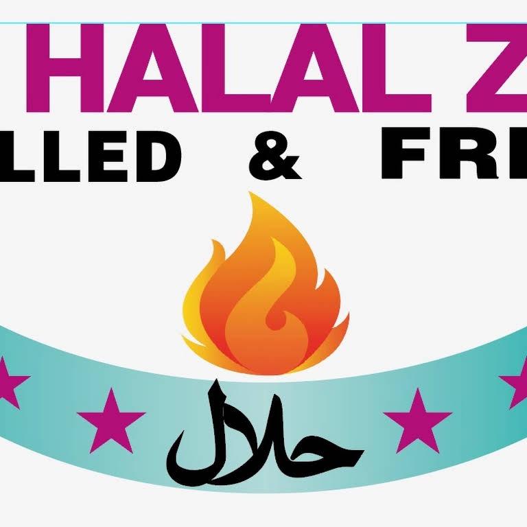 The halal zone - Halal Restaurant in Elizabeth