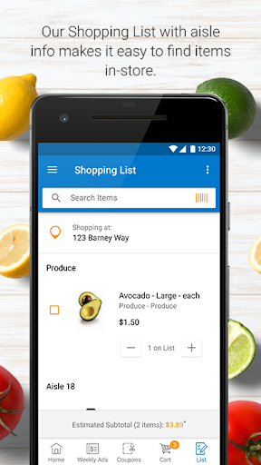 Download Kroger MOD APK 5