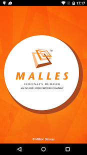 Malles Constructions- screenshot thumbnail