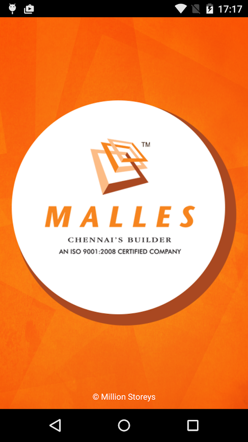 Malles Constructions- screenshot