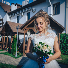 Wedding photographer Ruslan Agaev (Tris). Photo of 27.02.2018
