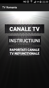 TV Romania FREE- screenshot thumbnail