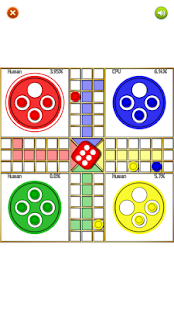 Parcheesi Ludo Classic Screenshot
