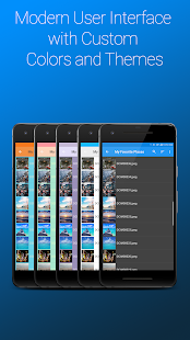 Fotogallerie, Foto Editor, Photo and Image Gallery Screenshot