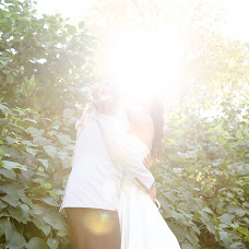Wedding photographer Yuliana Skazka (julianaskazzka). Photo of 30.01.2015