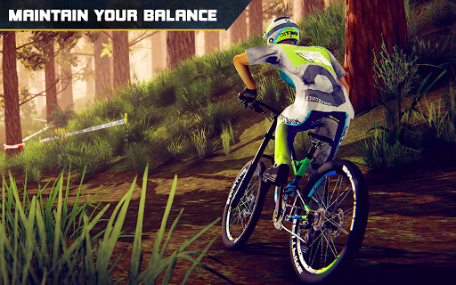 BMX Boy Bike Stunt Rider Game 1.1.6 screenshots 2
