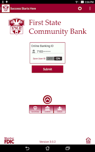 FSCB Mobile Banking- screenshot thumbnail