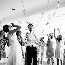 Wedding photographer Mario Forcherio (emmephoto). Photo of 25.09.2014
