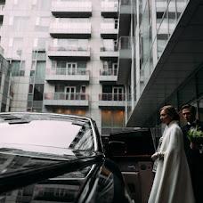Wedding photographer Evgeniy Silestin (silestin). Photo of 12.01.2018
