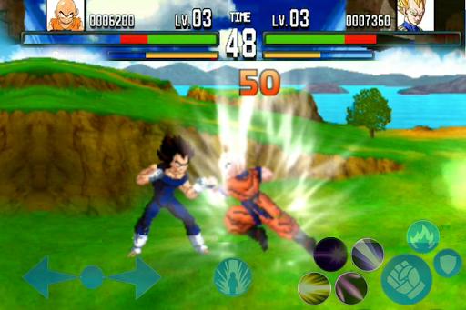 Dragon BallZ Game for PC