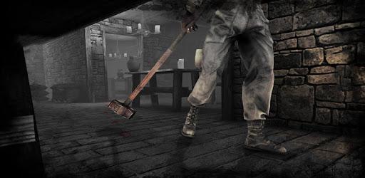 Papa - The Horror Game captures d'écran