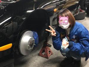 RX-7  2シーター!のカスタム事例画像 honamiさんの2020年11月27日00:12の投稿