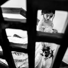 Wedding photographer Marius Marcoci (mariusmarcoci). Photo of 14.11.2018