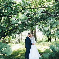 Wedding photographer Mikola Gel (gelymike). Photo of 30.06.2018