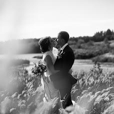 Wedding photographer Olya Osipchuk (OlyaOs1987). Photo of 27.09.2016