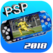 PSP Emulator Portable -  Ultimate ppsp Games