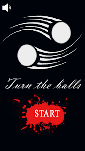 Turn the balls - náhled