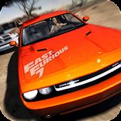 Fast - Furious 7 NFS Asphalt