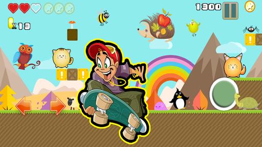 Super Dooper Adventure World