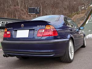 B3 3.3 リムジン  1999のカスタム事例画像 タクト@Club E46さんの2020年04月13日20:08の投稿