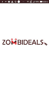 Download Zombi Deals For PC Windows and Mac apk screenshot 2