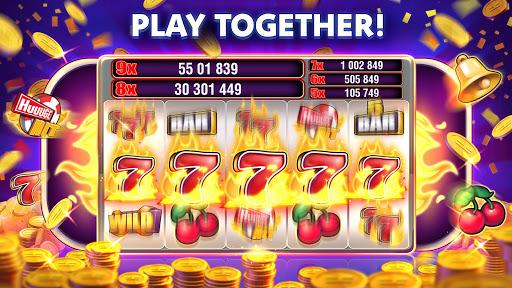 Stars Slots Casino - Best Slot Machines from Vegas apkmartins screenshots 1