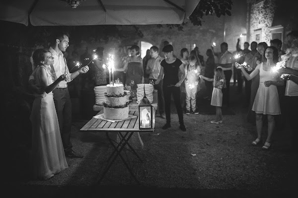 Wedding photographer Gregor Gomboc (gregorgomboc). Photo of 15.11.2016