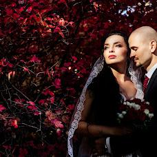 Wedding photographer Vyacheslav Samosudov (samosudov). Photo of 28.10.2018