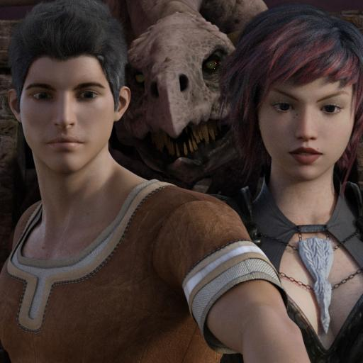 Baixar Nova Fantasia RPG Adulto para Android