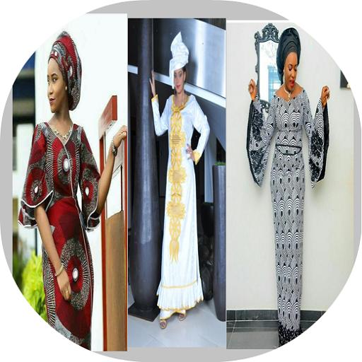 Hausa Fashion Styles