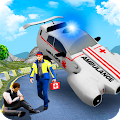 Flying Ambulance Emergency Rescue APK