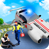 Flying Ambulance Emergency Rescue