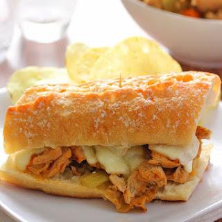 Turkey French Dip Sandwiches