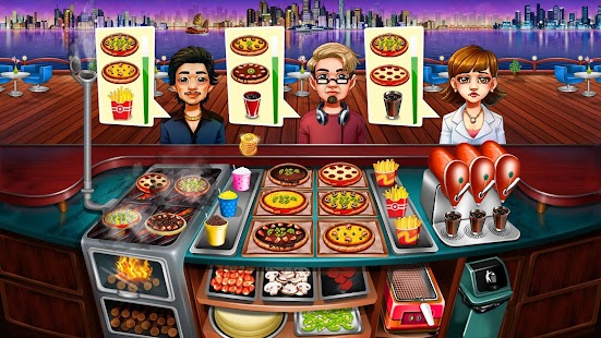Cooking Fest : Cooking Games, Restaurant Chef Game- screenshot thumbnail