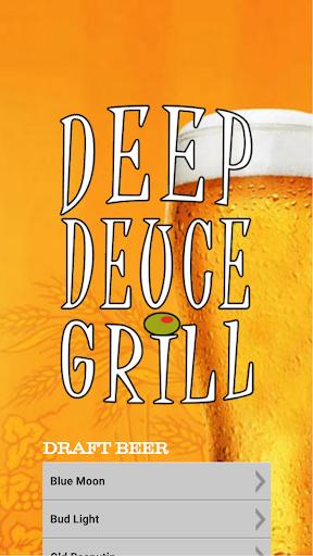 Deep Deuce Grill
