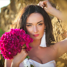 Wedding photographer Tatyana Ischenko (tatushka). Photo of 29.06.2016
