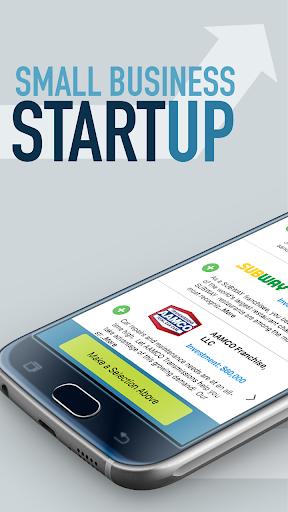 Small Business Startup 1.4.0 screenshots 1
