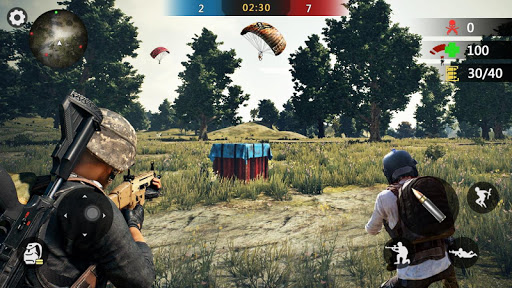 Special Ops 2020: Encounter Shooting Games 3D- FPS 1.0.9 screenshots 3