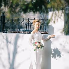Wedding photographer Sergey Lysov (SergeyLysov). Photo of 07.06.2016
