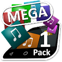 Mega Theme Pack 1 iSense Music