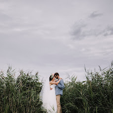 Svatební fotograf Vitaliy Mironyuk (mironyuk). Fotografie z 05.12.2016