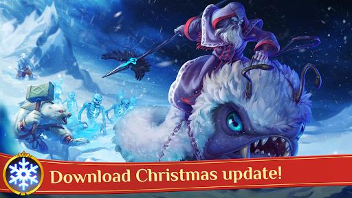 Warspear Online - Classic Pixel MMORPG (MMO, RPG) 8.2.0 screenshots 1