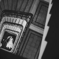 Wedding photographer Jonathan Korell (korell). Photo of 05.06.2015
