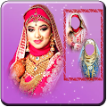 """please please download My App Friends...""""Bridal Hijab Photo Montage""""for free and share and give ur valuable..."""