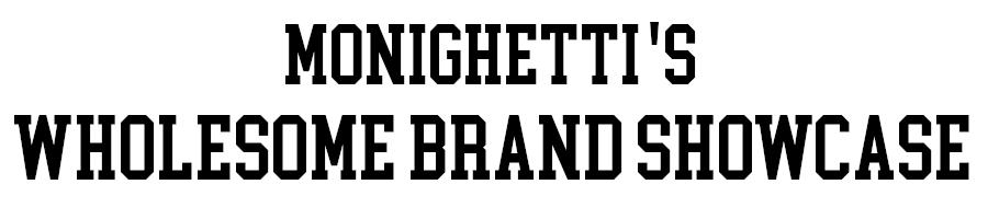 Wholesome Brand Showcase