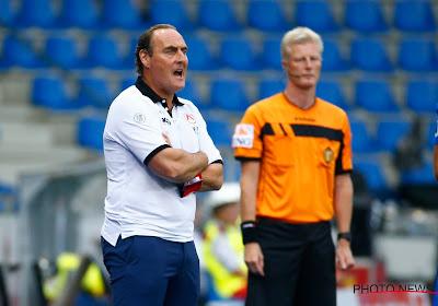 """Kortrijk onderuit bij Genk, maar... """"Deze prestatie mag ons hoopvol stemmen voor de rest van het seizoen"""""""
