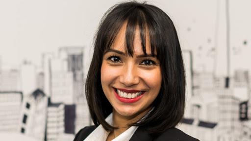 Google SA head of marketing Asha Patel.