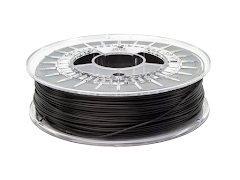 ColorFabb Black varioShore TPU Filament - 2.85mm (0.70kg)