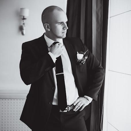 Wedding photographer Natalya Kramar (Weddphotokn). Photo of 28.12.2017