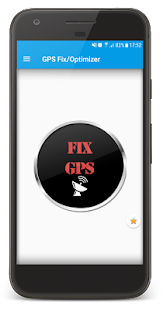 GPS Optimizer/Fixer - náhled